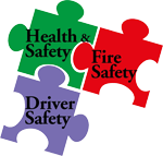 Preferential Safety logo